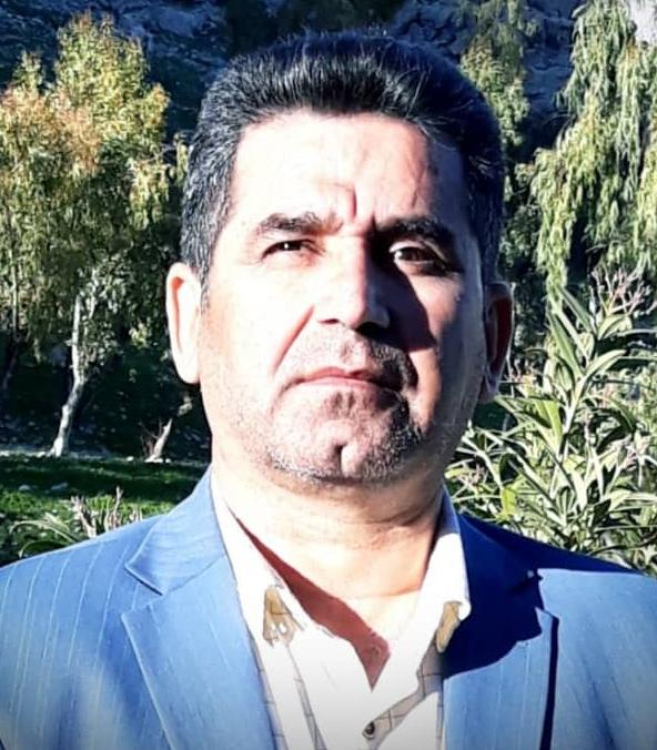 سردار کردزنگنه منادی وحدت ایل زنگنه آسمانی شد