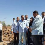 کمک ۲۸۰ میلیارد ریالی فولاد خوزستان به مناطق سیل زده