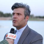 خوزستان در مسابقات قایقرانی کشور به مقام سوم رسید