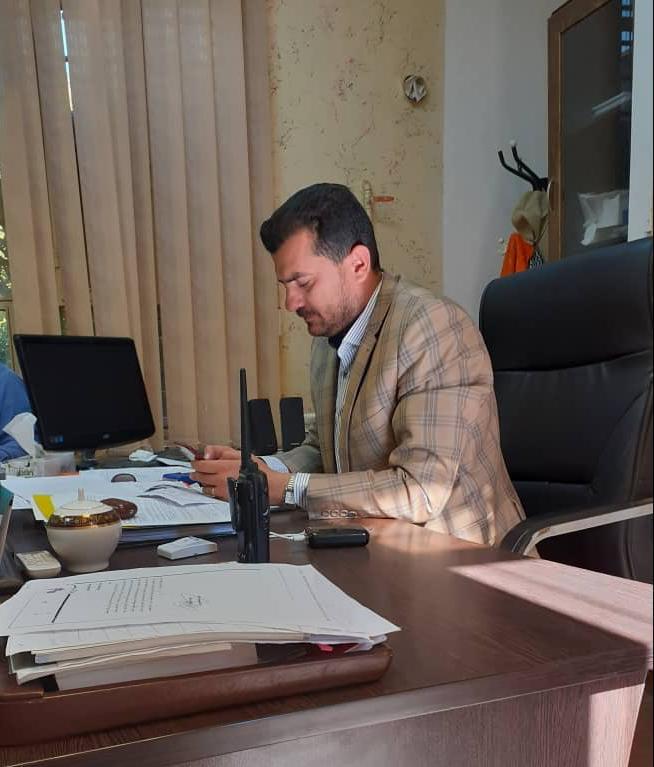 شهرداری کوت عبدالله فرصتی برای خدمت صادقانه بود/ حسن حمولی طرفی