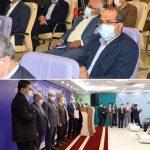 تقدیر از بانک مهر ایران در گردهمایی تبيين نقش شبکه بانکي در تامين مالي نوآوري کشور