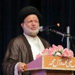 امام جمعه شادگان: بی آبی نخلستان های شادگان را نابود کرده است