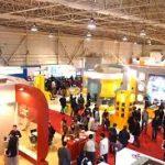 برپایی نمایشگاه دستاوردهای پژوهشی و فناوری در دانشگاه جندی شاپور دزفول