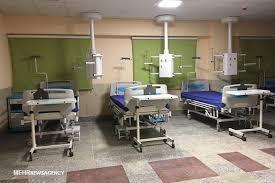 بیمارستان حضرت ولی عصر عج بهبهان به بهره برداری می رسد