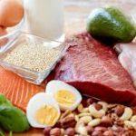 مواد غذاییای که نباید قبل از پخت شسته شوند
