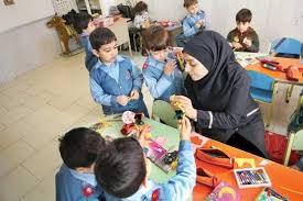 استان خوزستان پیشگام توسعه کمی و کیفی پیش دبستانی در کشور است