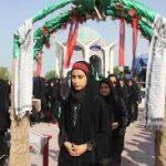 شرکت ۳۰هزار دانش آموزان خوزستانی در اردوهای راهیان نور