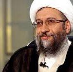 آملی لاریجانی: با رسانههایی که میان ایران و عراق تقابل ایجاد میکنند، برخورد شود