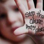آزار کودک ۱۸ماهه در مجلس عروسی