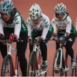رکاب زنان خوزستانی مدال آور شدند