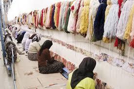 اختصاص دو هزار و ۵۰۰ سهمیه مشاغل خانگی در خوزستان
