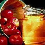 فواید معجزه گر مصرف سرکه سیب