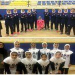 آبادان میزبان مسابقات لیگ والیبال نوجوانان و جوانان دختر کشور