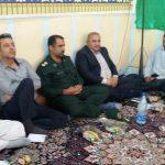 بازسازی واقعه غدیر خم در شهرستان شادگان