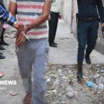 ۸۰ سارق با ۱۴۱ فقره سرقت در اهواز دستگیر شدند
