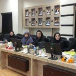 حضور چهار خوزستانی در استاژ مربیگری کشتی کلاسیک بانوان کشور
