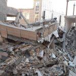 اصلاحیه تغییر میزان بودجه برای ساخت منازل زلزله زده مسجد سلیمان