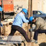 ممنوعیت هرگونه حفاری تا پایان تعطیلات نوروزی