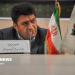 گزارش تصویری تابا از نشست خبری مدیرکل راهداری و حمل و نقل جاده ای خوزستان