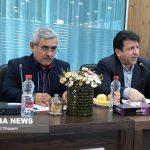 جایگاه خوزستان از نظر توزیع فشار خون بالا مناسب نیست