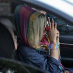 برخورد جدی با کشف حجاب در خودرو