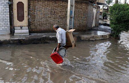 تهیه گزارش حسابرسی ویژه از عملکرد مالی بخش آب و فاضلاب خوزستان