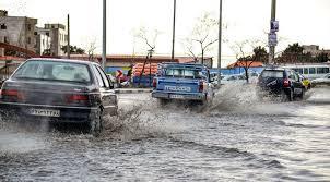هیات دولت پرداخت خسارت آبگرفتگی اخیر خوزستان را بررسی میکند