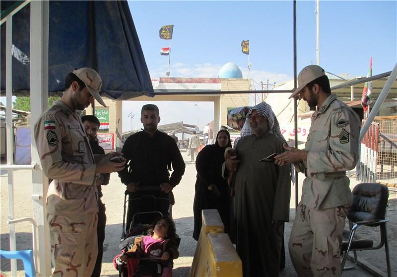 سفر اتباع عراقی به منطقه آزاد اروند بدون روادید میسر شد