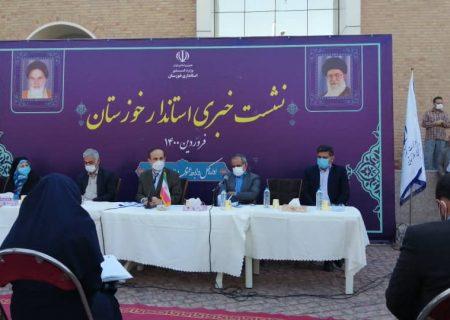 در خوزستان منابع درآمدی با مصارف همخوانی ندارد
