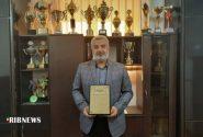 رییس کمیته داوران هیئت تکواندوی خوزستان، ناظر فنی فدراسیون شد
