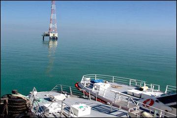 فاز یک پروژه های ملی بنادر صیادی خوزستان امسال افتتاح میشود