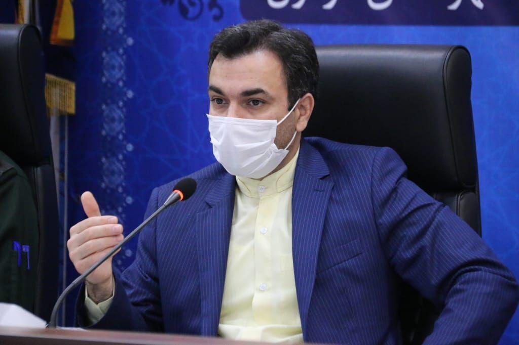 سند کاهش خطر حوادث و سوانح خوزستان تدوین میشود