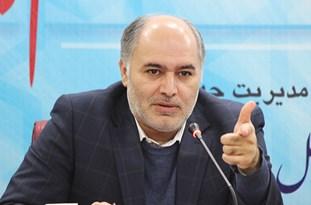 امید حاجتی به عنوان رییس هیات ورزشهای همگانی خوزستان انتخاب شد