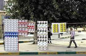 تبلیغات پیش از موعد از مصادیق جرایم انتخاباتی است