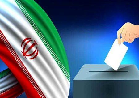 آمار تفکیکی مشارکت ۴۸ درصدی خوزستانی ها در انتخابات ۱۴۰۰