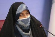 معاون رییس جمهوری در امور زنان وارد خوزستان شد