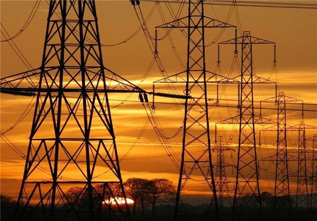 میزان مصرف برق در خوزستان ۴۳ درصد افزایش یافت