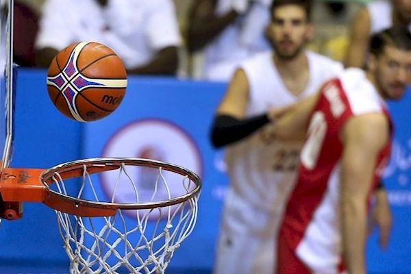 رقابت های بسکتبال قهرمانی امیدهای کشور در اهواز آغاز شد