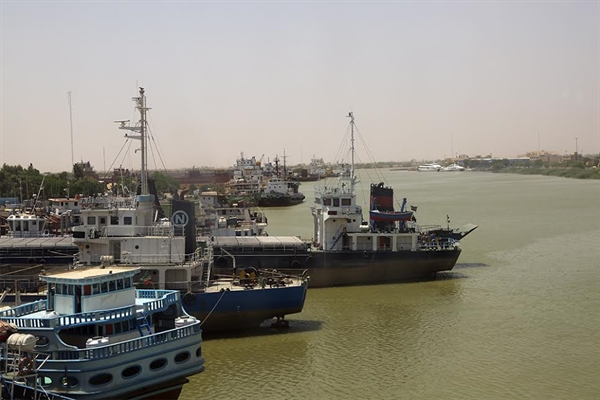 ابلاغ مجوز واردات کالای ملوانی به بندر خرمشهر
