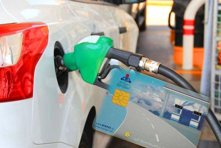 اختصاص بنزین تشویقی در ایام کرونا تکذیب شد