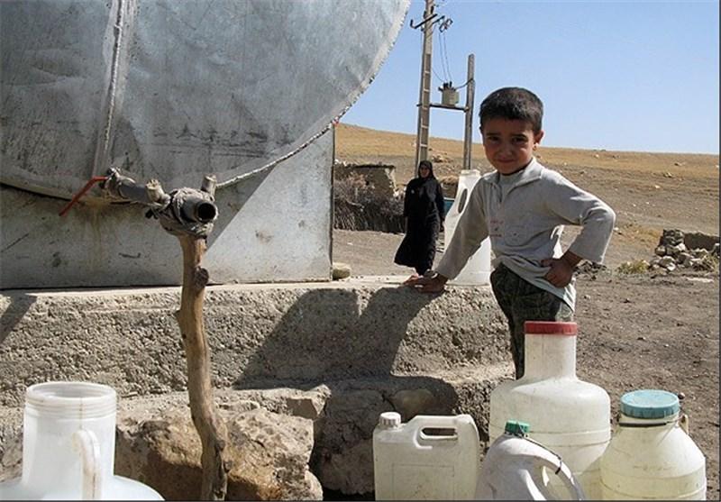 توسعه و بهینه سازی آب شرب روستاها حیاتی است