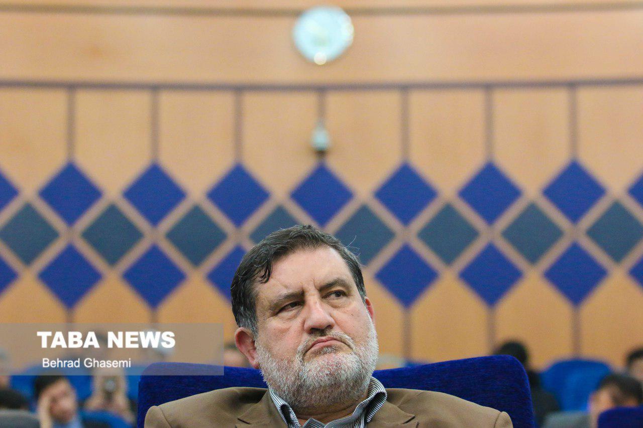 درخواست اختصاص ۳۰۰ میلیارد تومان برای طرحهای فاضلاب اهواز و بندر امام خمینی