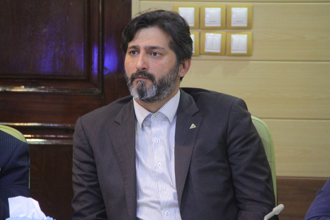 دعوت مدیر کل صندوق کارآفرینی امید خوزستان ازعموم مردم جهت حضوردر راهپیمایی حماسی یوم اله ۲۲ بهمن