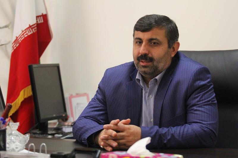 انتخاب کیامرث حاجی زاده به عنوان رییس هیات ورزش بیماران خاص خوزستان