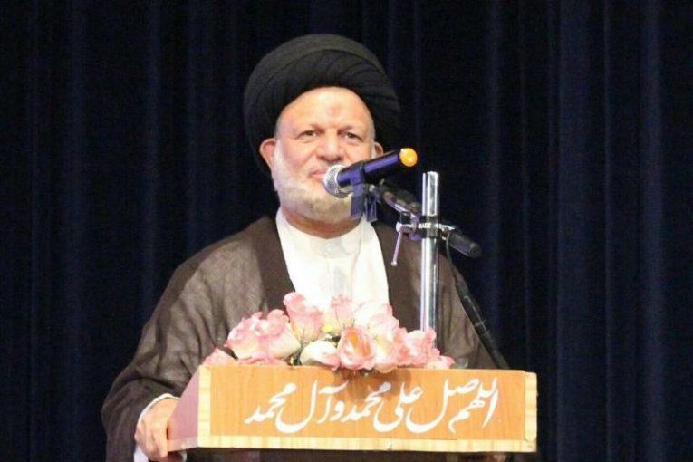 تاسیس سازمان تبلیغات اسلامی منجر به تحول مسیر دینی کشور شد