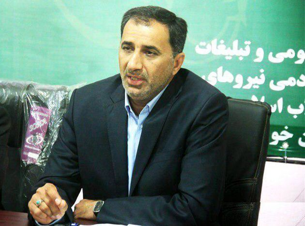 مجمع نمایندگان به فکر حل مشکلات ورزش خوزستان است