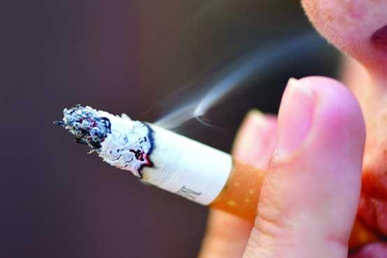 کاهش سن استعمال دخانیات در کشور