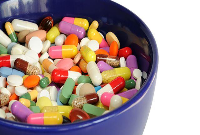 ویتامینهایی که ابتلا به کرونا را کاهش میدهد