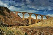 راهآهن شمال ـ جنوب در فهرست آثار جهانی ثبت شد