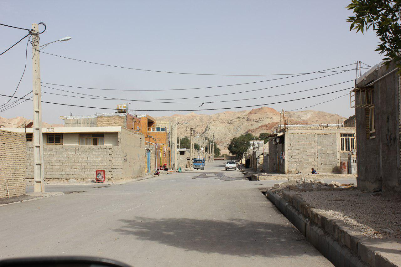 منازل روستایی خوزستان زیر پوشش بیمه حوادث